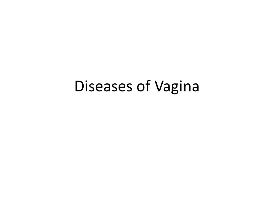 1.Vaginal adenosis -Is a remnant of endocervical-type epithelium that during embryonal development extends from the endocervix and covers the ectocervix and upper vagina -Adenosis, while normally present in a small percentage of adult women, has been reported in 35% to 90% of women exposed