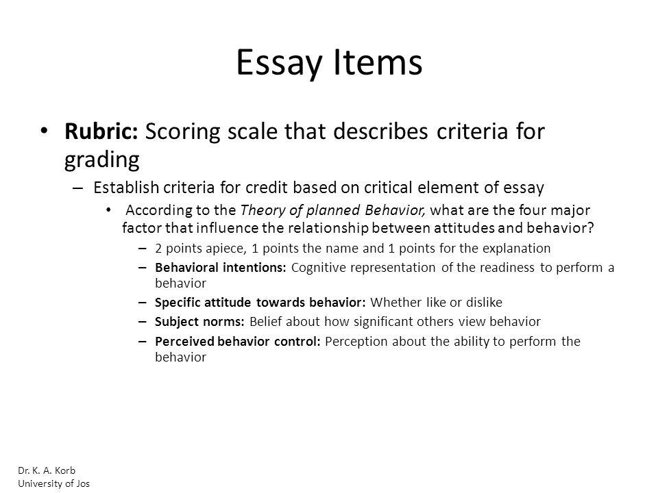 Five paragraph essay rubric  th grade   kidakitap com