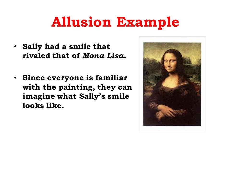 Allusion Lessons Tes Teach