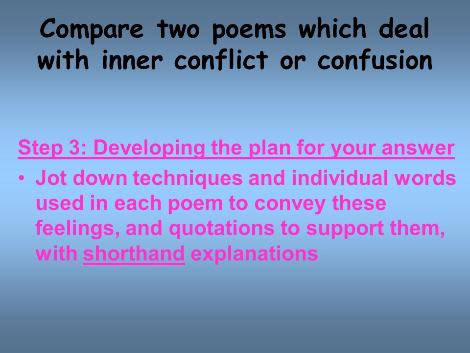 compare quotations