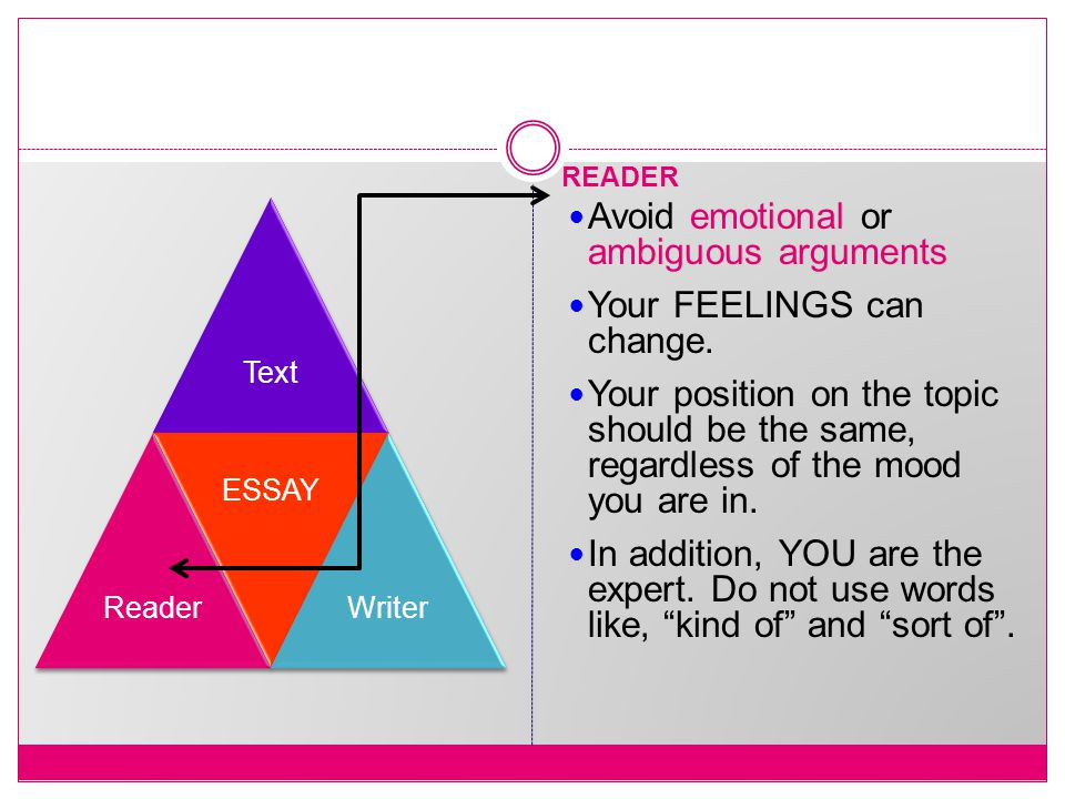 writing an essay ppt video online  9