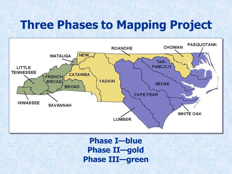 Utilizing A Basinwide Approach For The North Carolina Flood - Nc flood maps