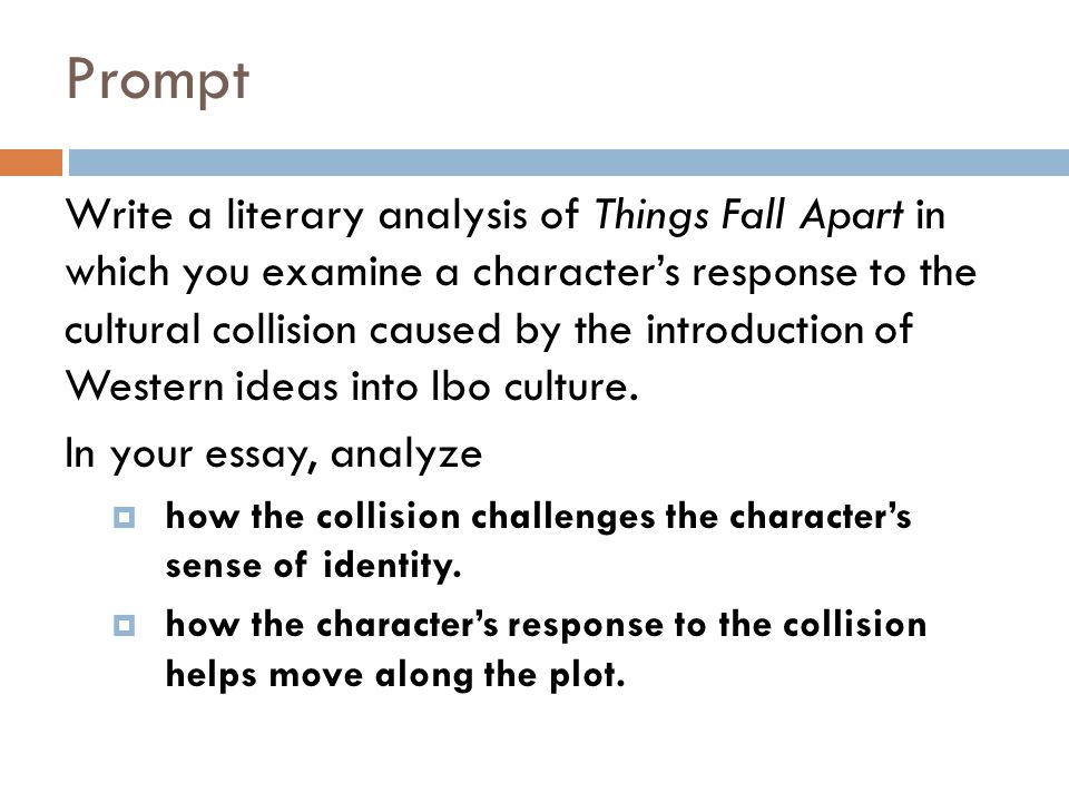 characterization essay thesis Thesis statement/essay topic #5: character analysis of atticus finch one of the most inspiring characters in 20 th century american literature is atticus finch.