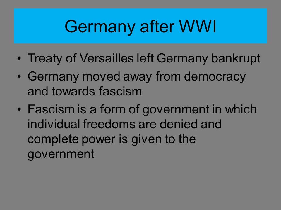 World War II. Overview Most destructive war in human history ...
