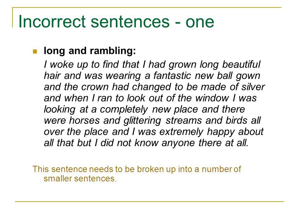 Grammatically correct?