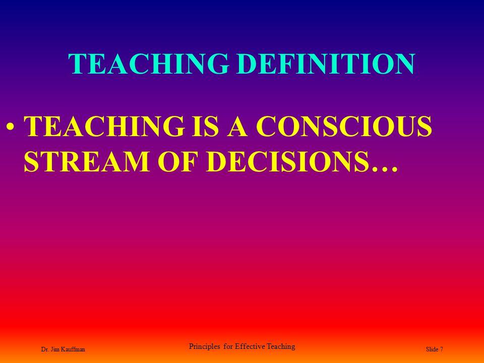 definition of stream of consciousness