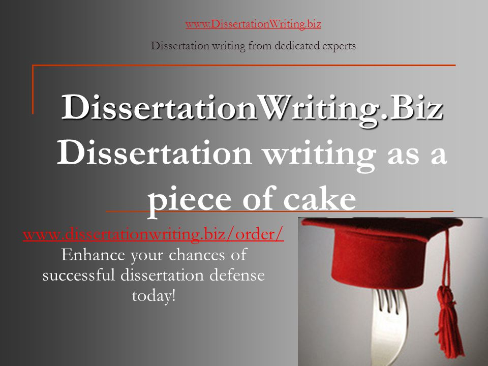 Writing A Dissertation Youtube