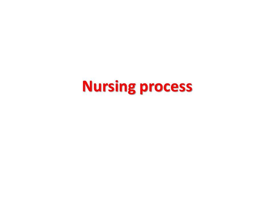 Problem solving in nursing management