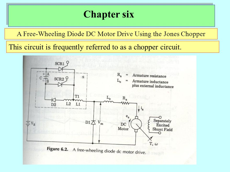power electronics instructor eng moayed n el mobaied the islamic rh slideplayer com Step Down Electronic Choppers DC to DC Chopper