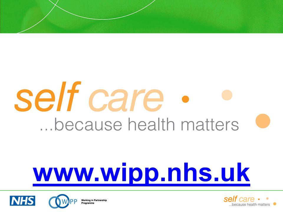 www.wipp.nhs.uk