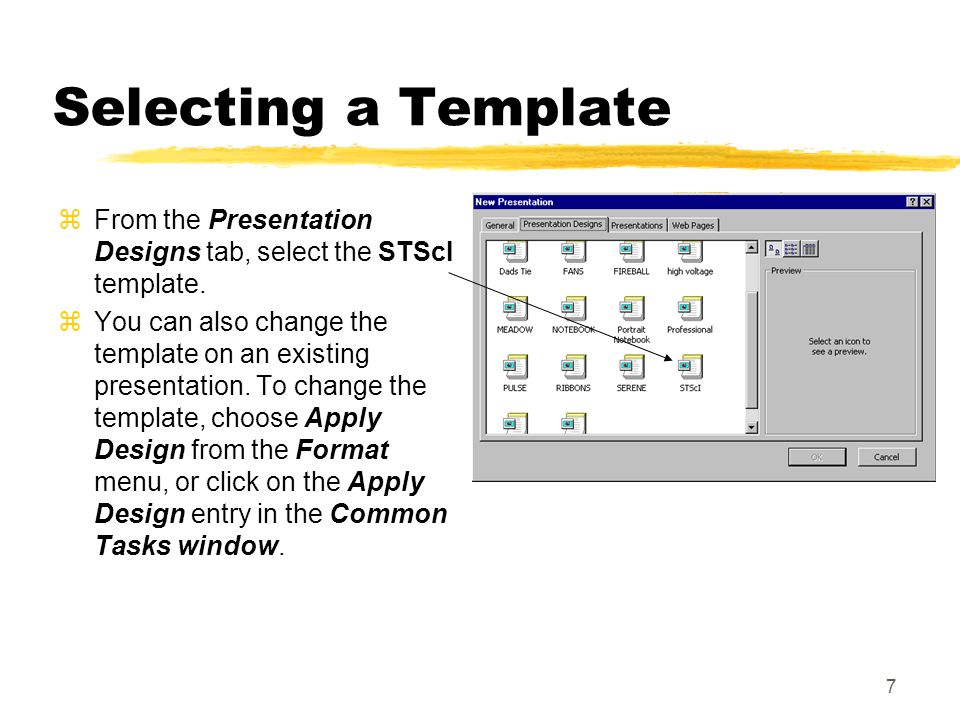 Applying a powerpoint template to an existing presentation 1 how to build a powerpoint presentation paul lee march 11 ppt powerpoints templates toneelgroepblik
