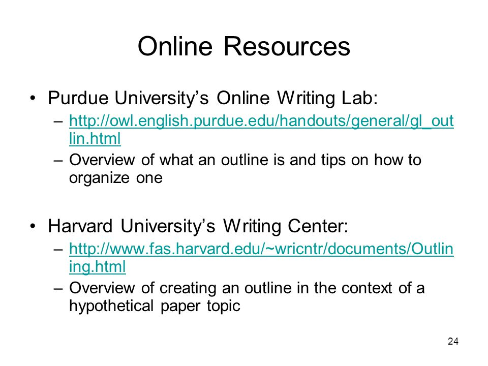esl analysis essay editor websites popular cover letter     SlideShare The Purdue Online Writing Lab  OWL  offers many options