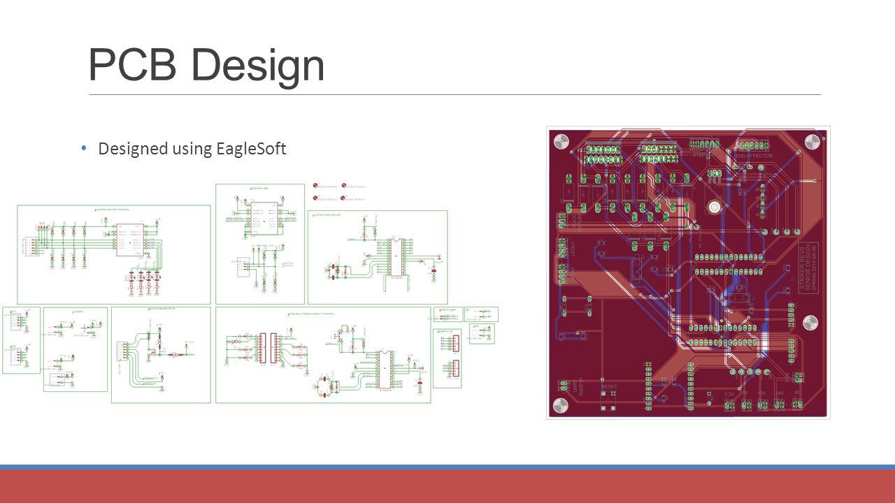 Unique Eaglesoft Pcb Crest - Electrical Diagram Ideas - itseo.info