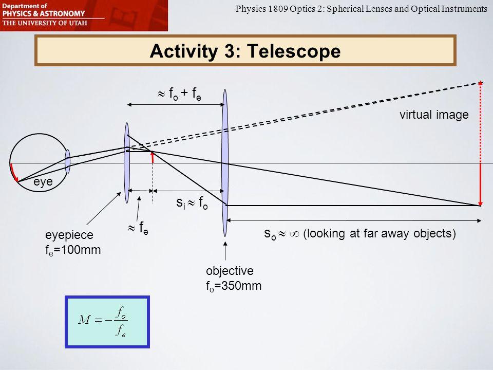 lenses in physics