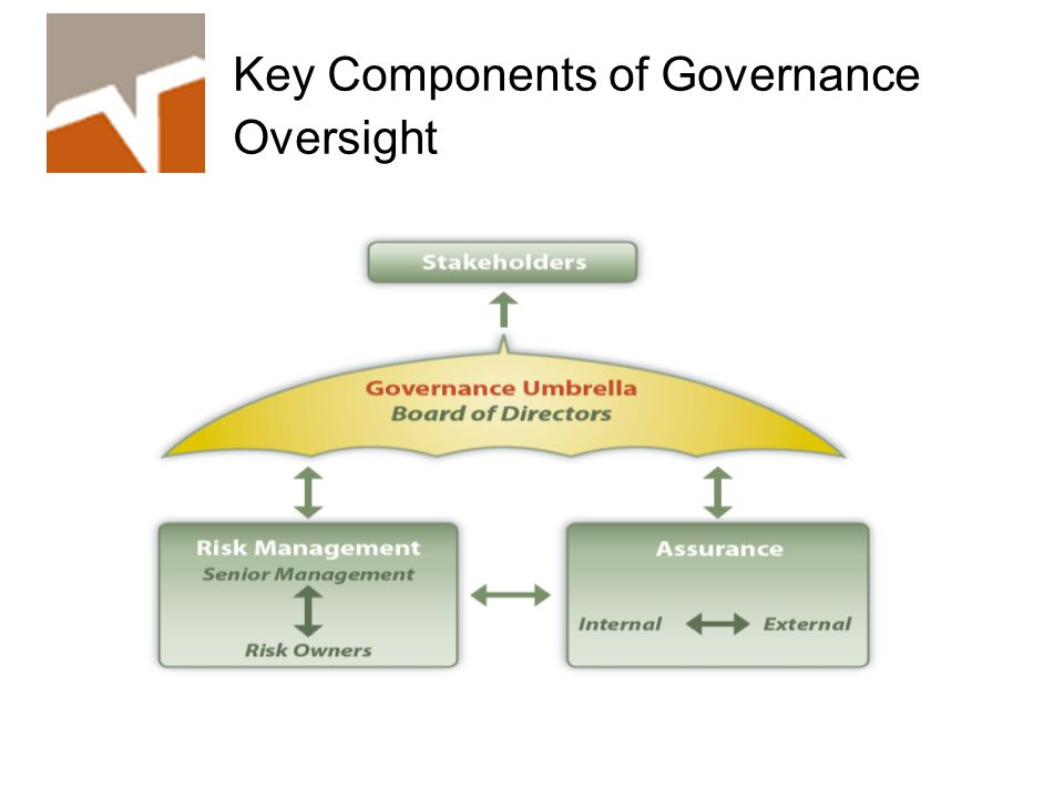 Key Components of Governance Oversight
