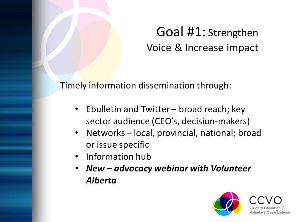 Ccvo strategic plan board presentation september 11 ppt download 7 timely information dissemination malvernweather Images