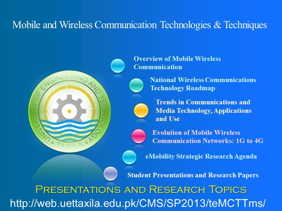 new media technologies overview and research