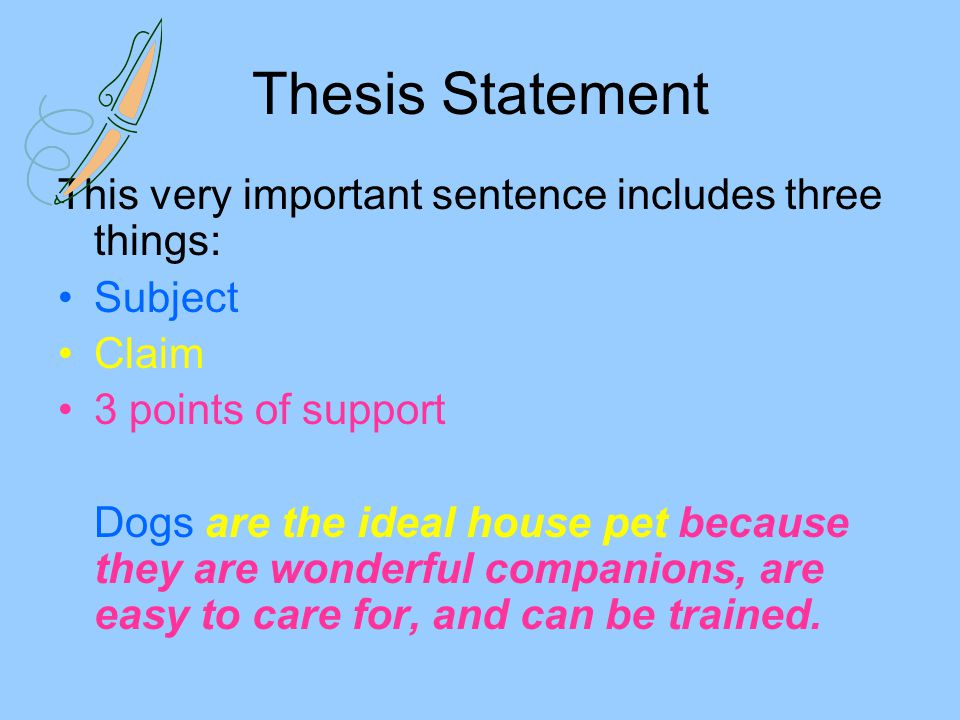 Argument Essay Paper Outline Ways To Write A Thesis Statement Wikihow Write My Essay Paper also English Essays Examples How To Write A Weekly Progress Report List Of Past Ap Us History  Sample English Essays