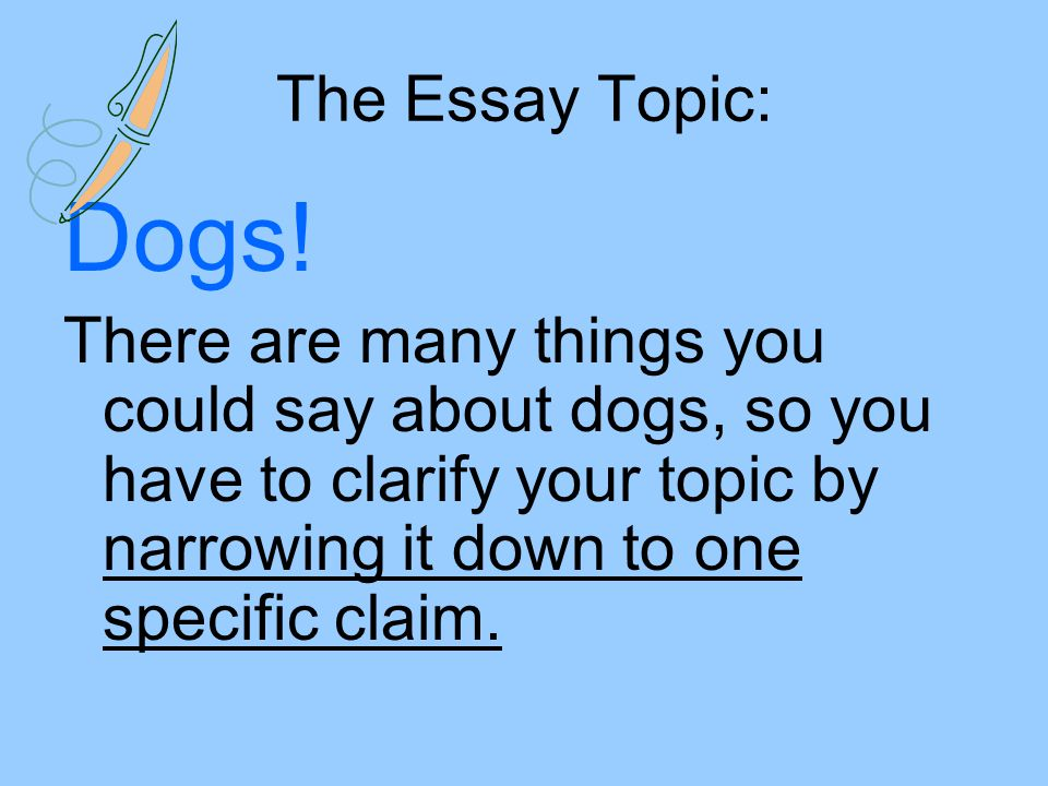 What are some good research essay topics? aka: Problem/Solution essay topics...? Thanks!?