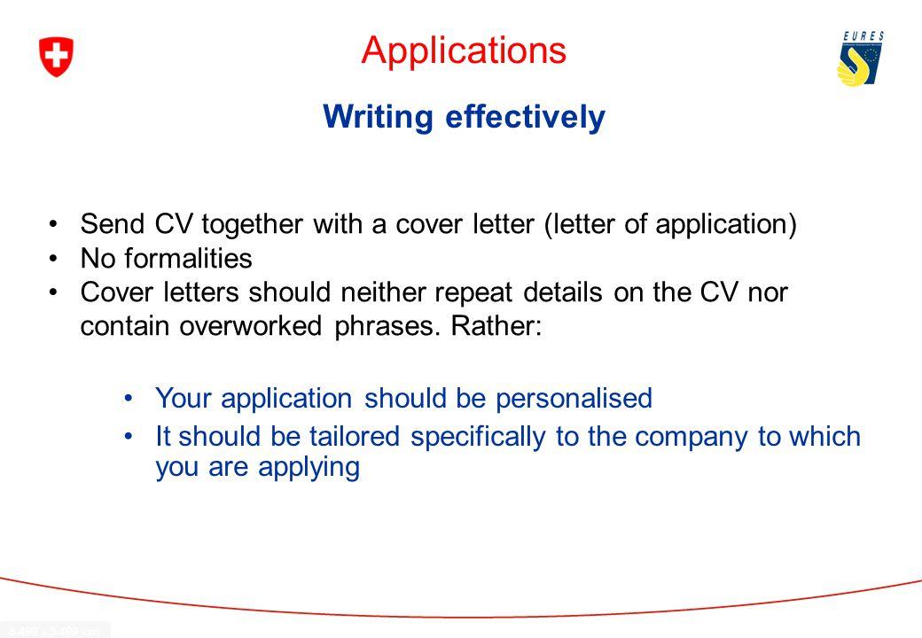 sample cover letter harvard
