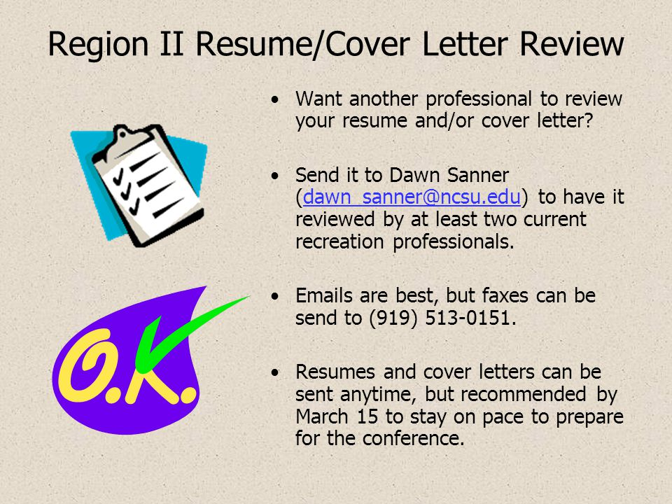 March To Employment Success Topic: Cover Letters. - Ppt Download