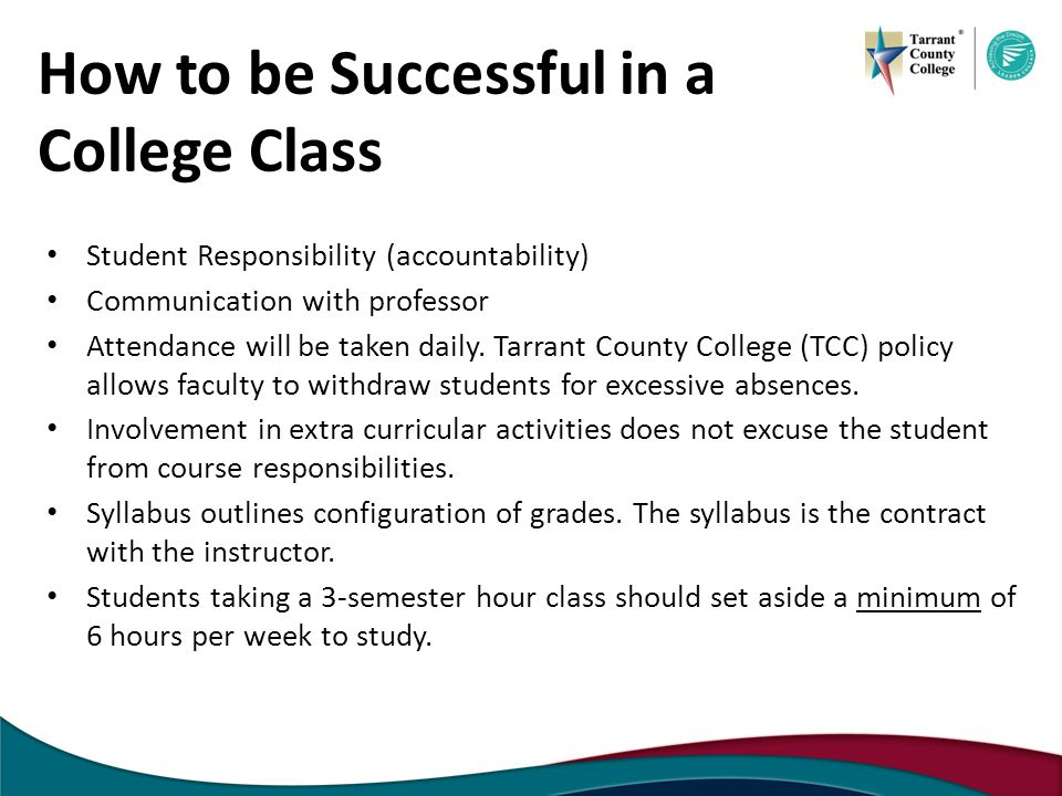 Essay On How To Be A Successful Student