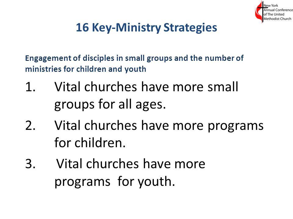 nyac vital congregations. vital congregations a strategic plan for, Presentation templates