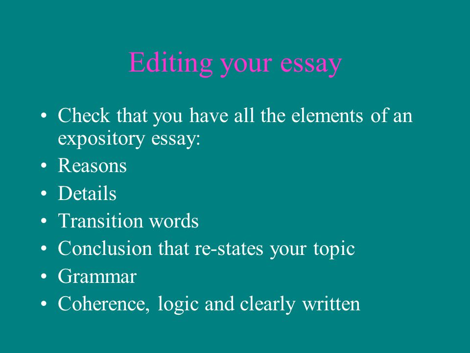 what are the key components of writing a five paragraph academic essay With a good understanding of the elements of a successful research paper while research papers are an academic endeavor writing resources - essay help.