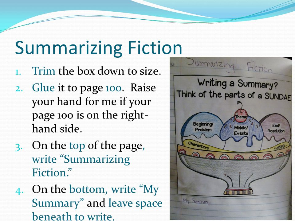 How to Write a Resume Summary Statement wikiHow