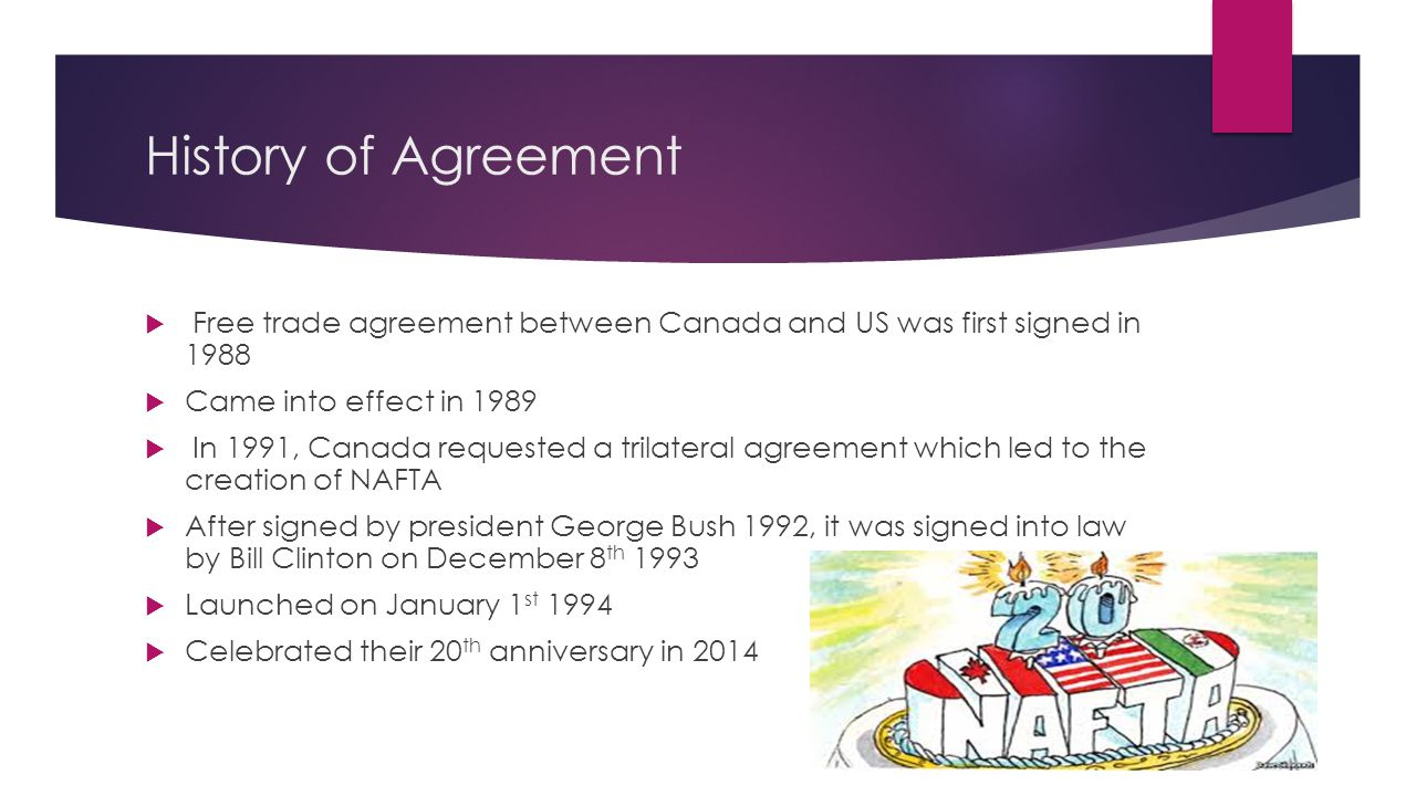 North american free trade agreement meg and alicia ppt download north american free trade agreement meg and alicia 2 history platinumwayz