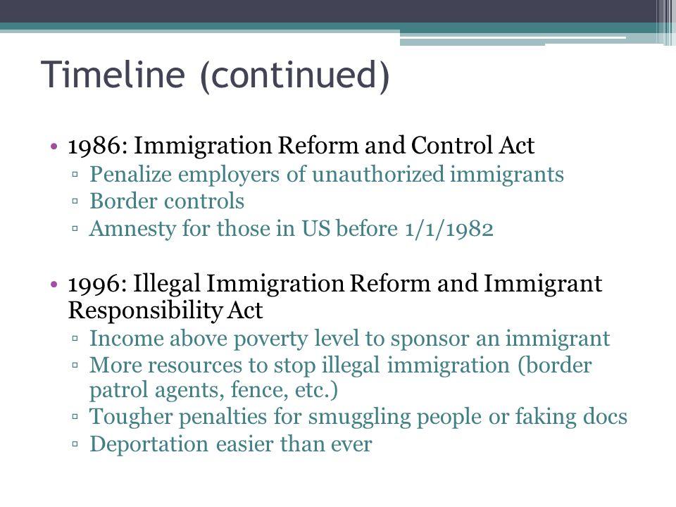 immigration reform and control act essay Write short essay immigration reform essays extended essay help dissertation citation asa.