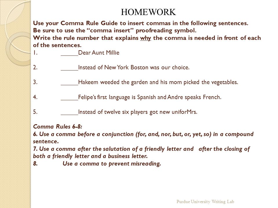 How To Write Numbers In An Essay Rule