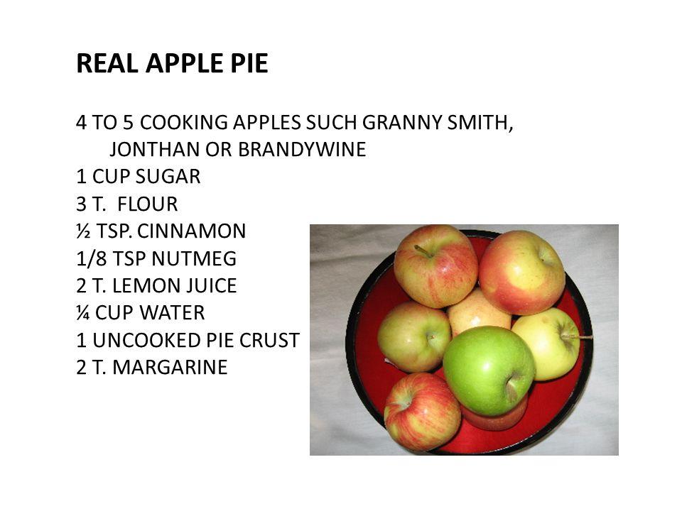 recipe: mock apple pie v [28]