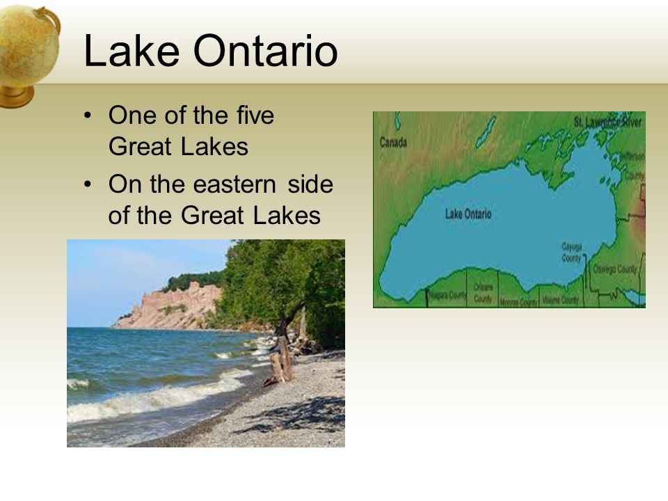 United States Landforms For Th Grade Great Lakes Lake Superior - United states map 5 great lakes
