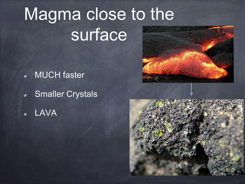 How Minerals Form? https://www.youtube.com/watch?v=eHfO8pmaXMg ...