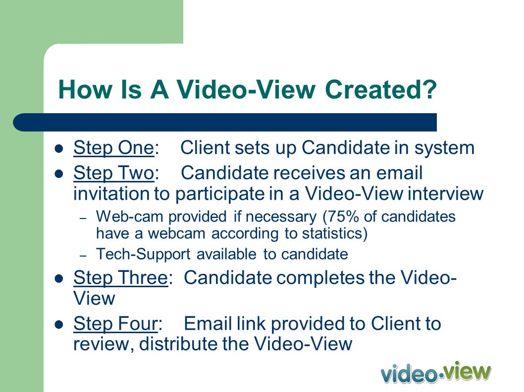lawson hris system by it u0027s not just an interview u2026it u0027s a video view video - Lawson Hris System