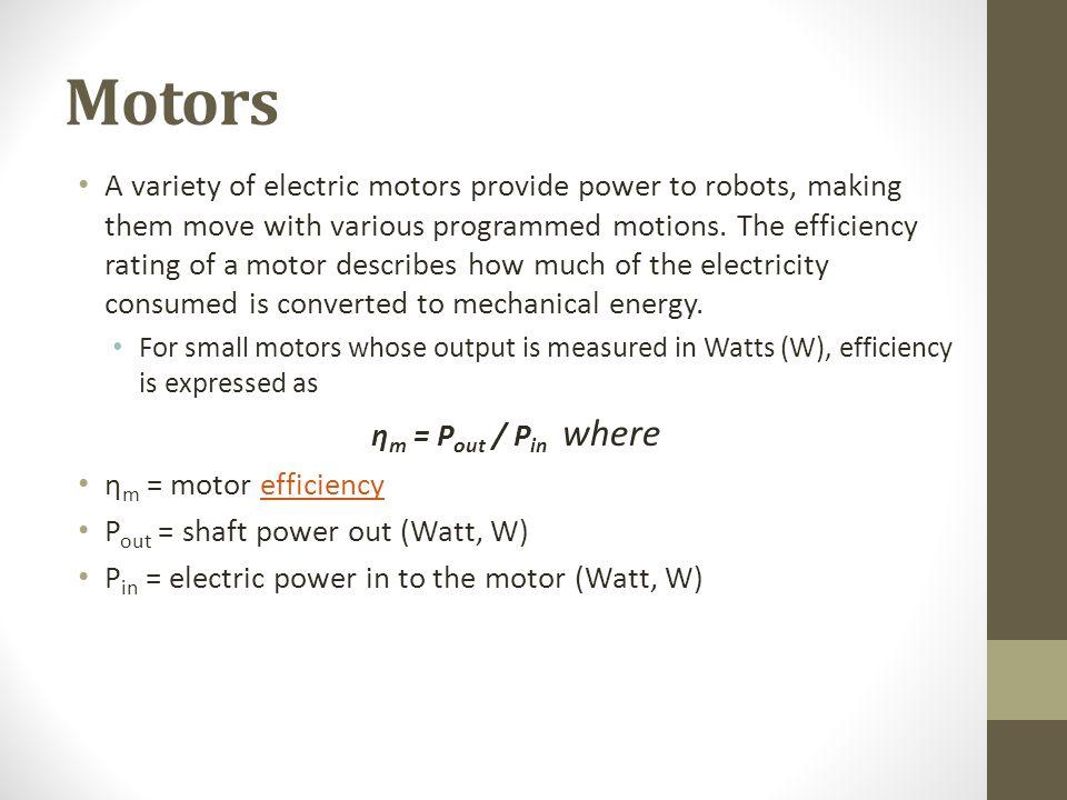 word motors