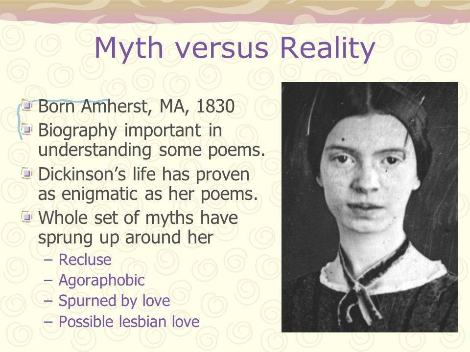 Lesbian literary criticism of emily dickinson