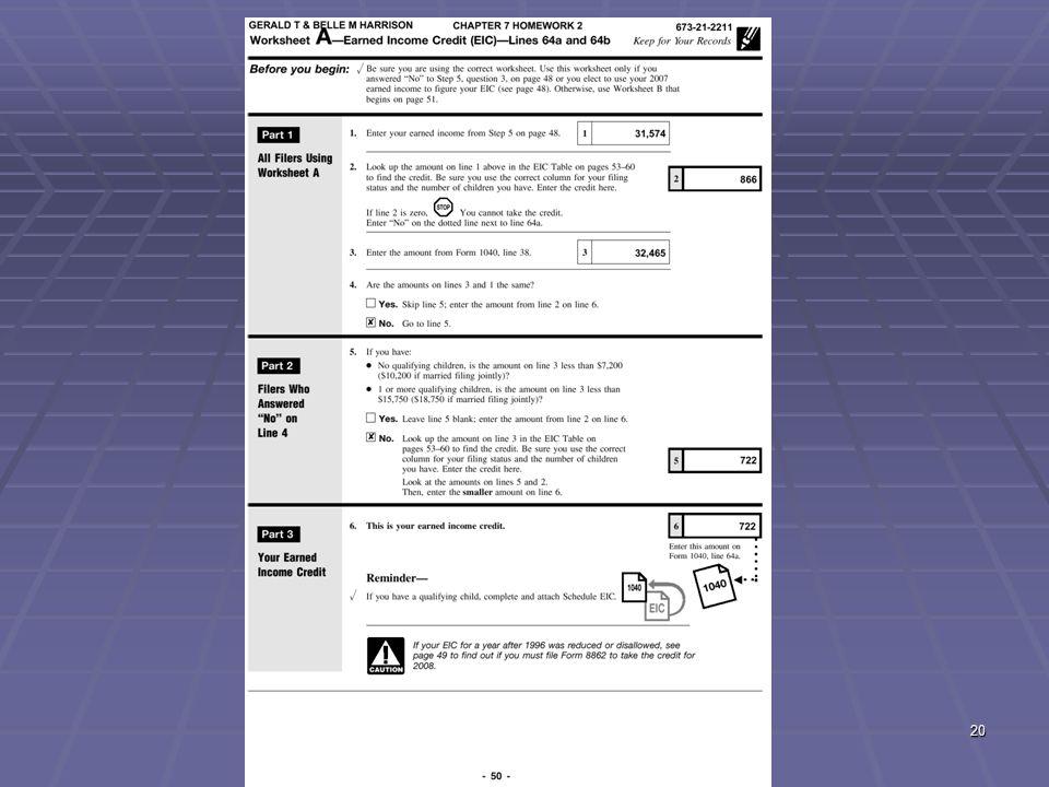 Eic worksheet b pdf