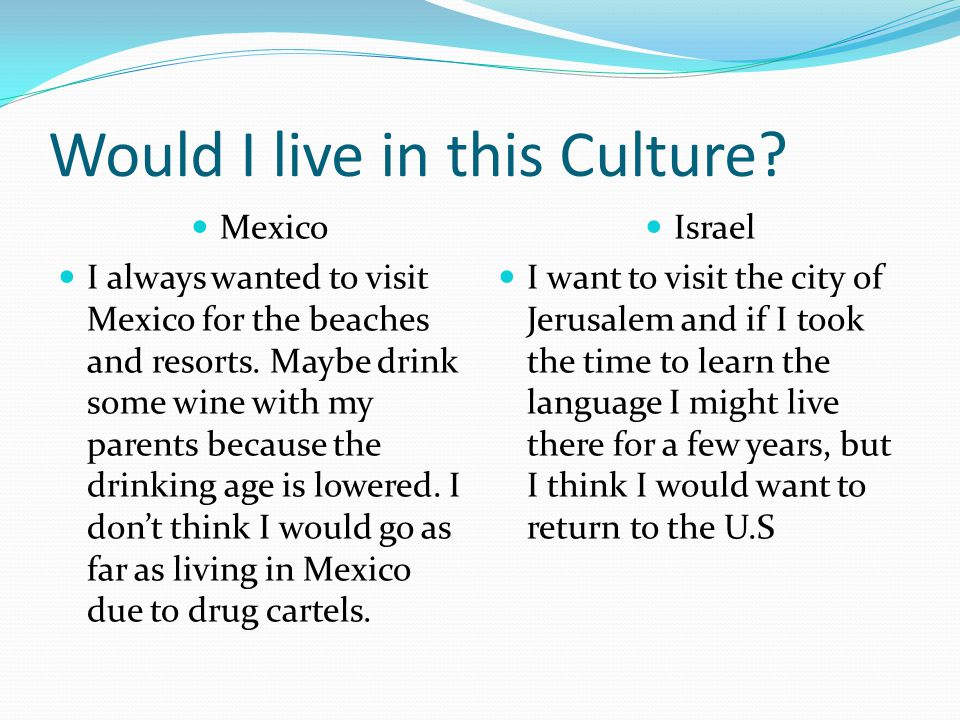 By Jeremy Herrold Israel Located In The Continent Of Asia In - Drinking age in mexico