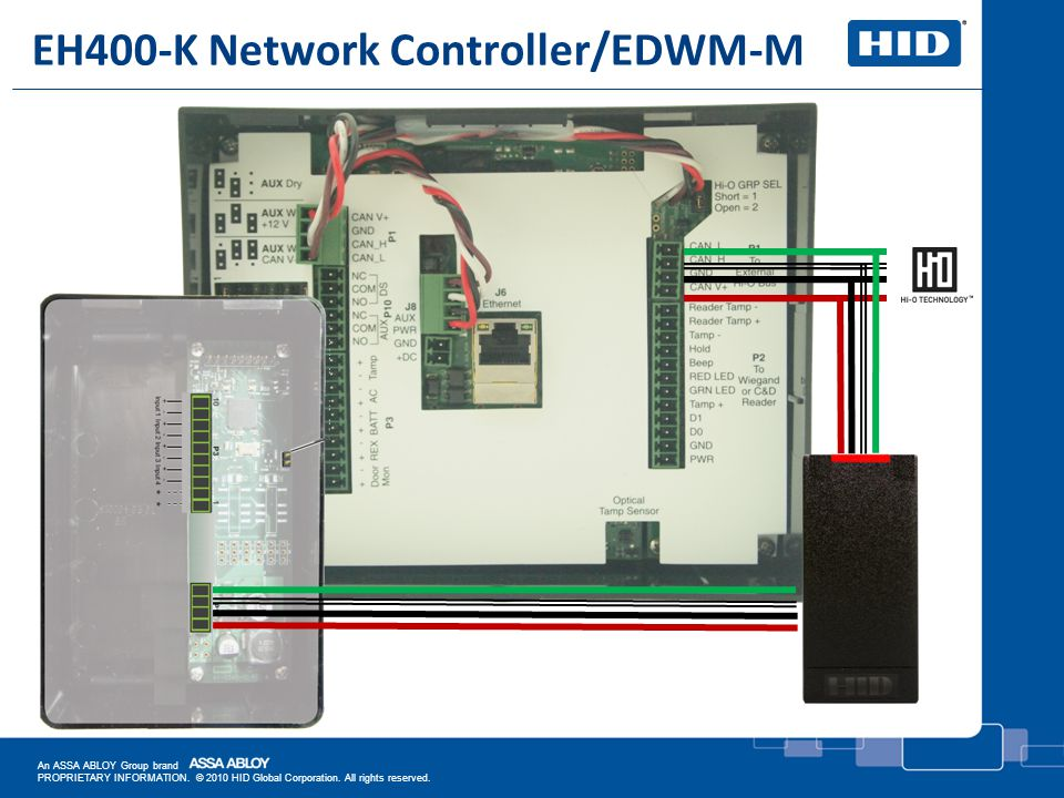 slide_43 edge evo hardware reference em level introductory advanced hid v1000 wiring diagram at reclaimingppi.co