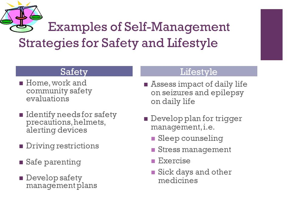 Module Four PatientFamily Education And SelfManagement At The