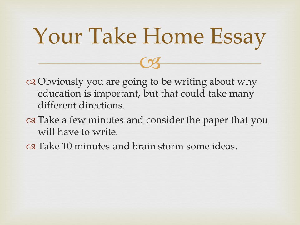 Essay About Education Is Important  Resume Fill In Blank Essay About Education Is Important