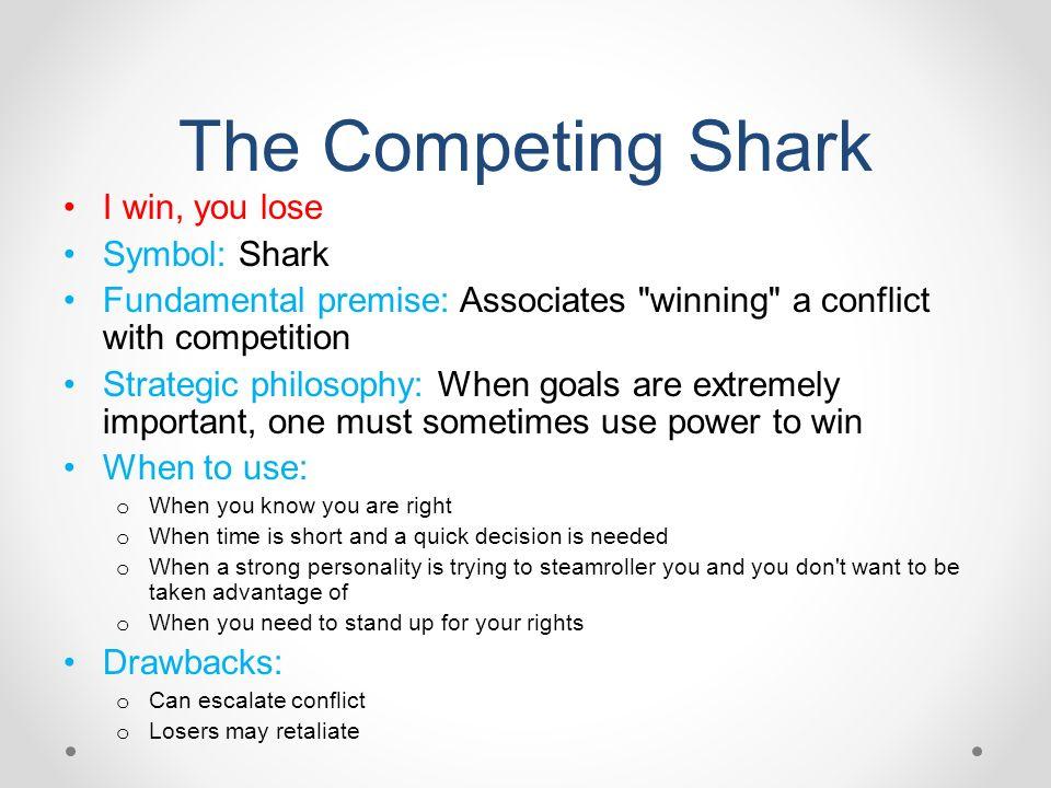 Conflict Management Styles Leadership Training Seminar Nfjpia Region