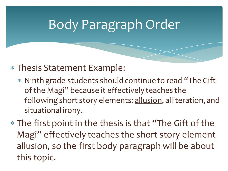 how to write body paragraphs  essays typically have at least  essays typically have at least 3 body paragraphs 3  thesis