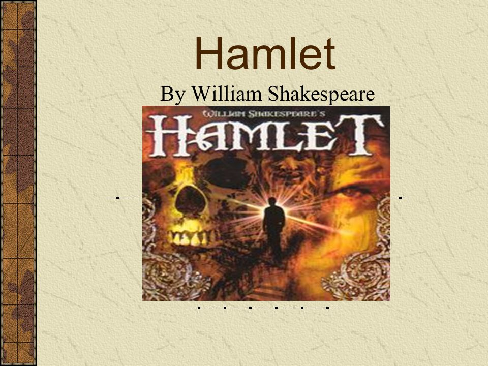 Help need to write a 6 page essay on hamlet?