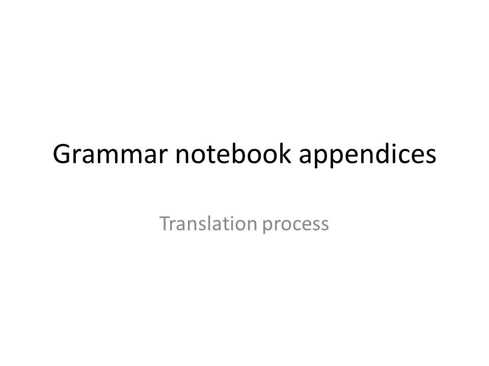 ноутбук перевод на английский - фото 10