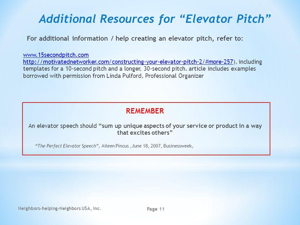 30 second elevator pitch example persuasive speech essay speech example