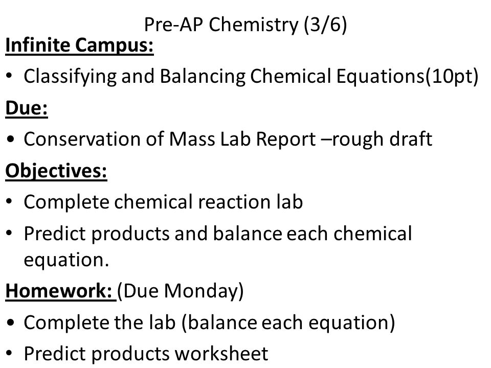 Chemical Reactions Chemical Reactions Study Guide Chpt 94 Acids – Classification of Chemical Reactions Worksheet