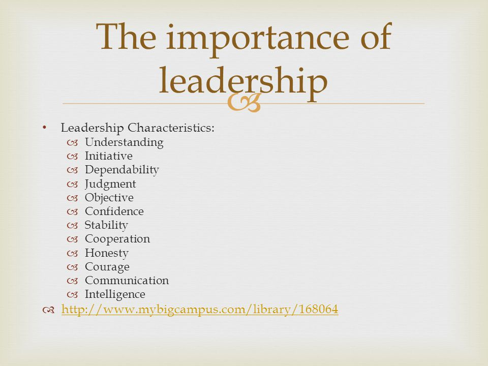   Managers approach the task od leading a group in different ways based on their leadership style.